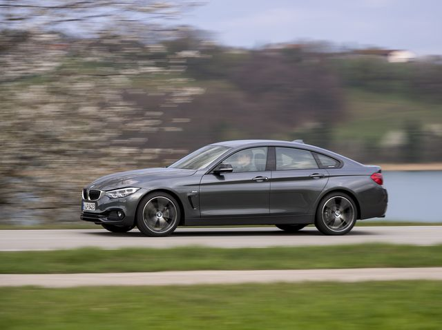 4 Series Gran Coupe >> 2020 Bmw 4 Series Gran Coupe Review Pricing And Specs