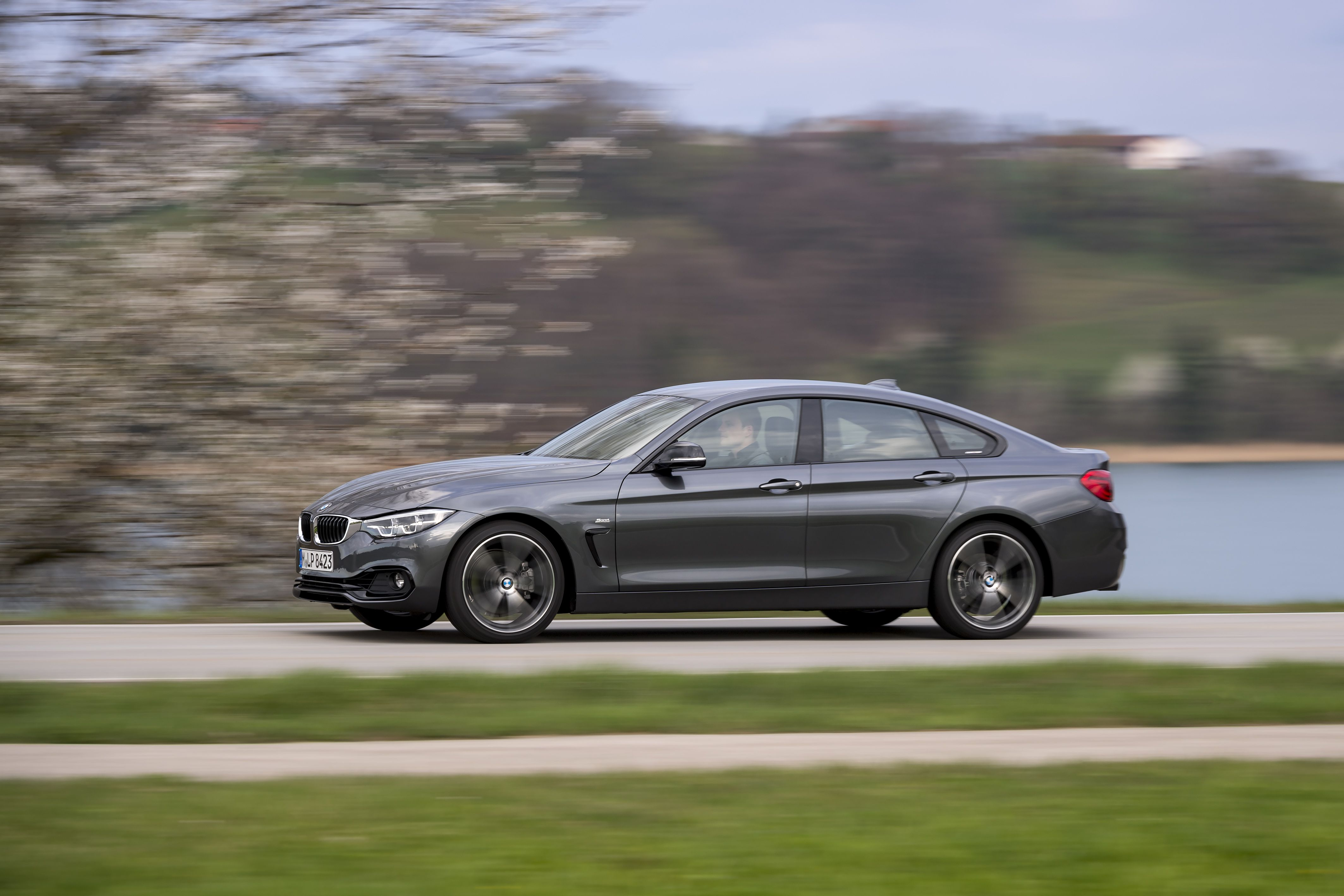 2020 Bmw 4 Series Gran Coupe Review Pricing And Specs