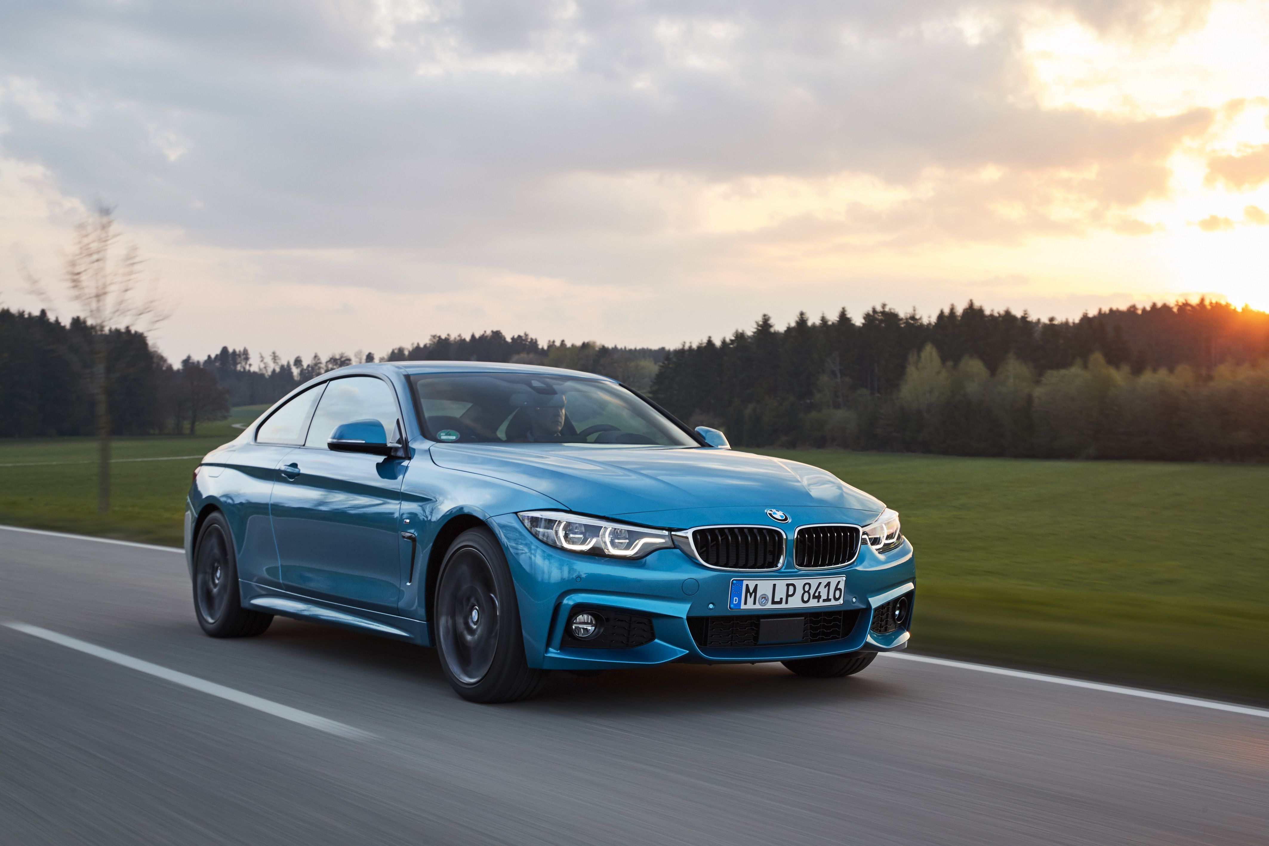 2020 Bmw 4 Series Review Pricing And Specs