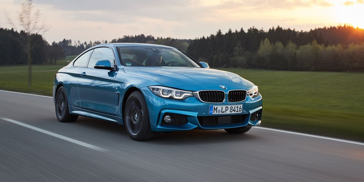 Tire Buying Guide >> 2020 BMW 4-Series Review, Pricing, and Specs