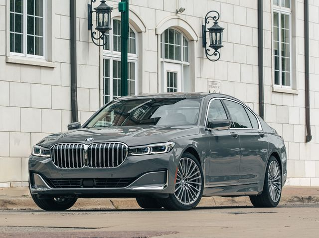 2020 BMW 7-series Review, Pricing, and Specs
