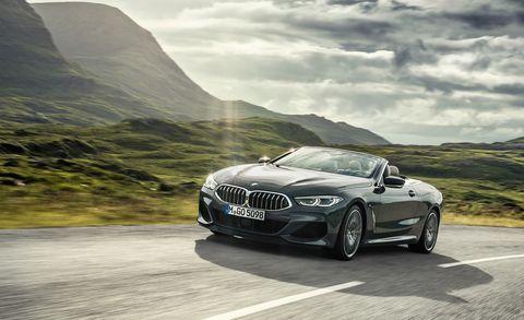 Land vehicle, Vehicle, Car, Luxury vehicle, Personal luxury car, Performance car, Automotive design, Bmw, Sports car, Mode of transport,