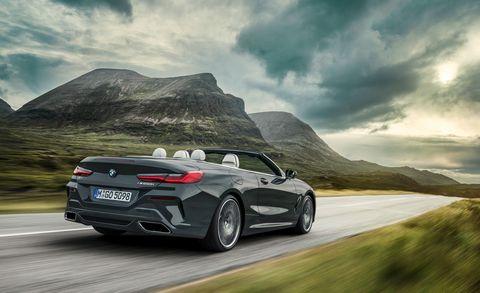 Land vehicle, Vehicle, Car, Automotive design, Personal luxury car, Performance car, Luxury vehicle, Convertible, Sports car, Sky,