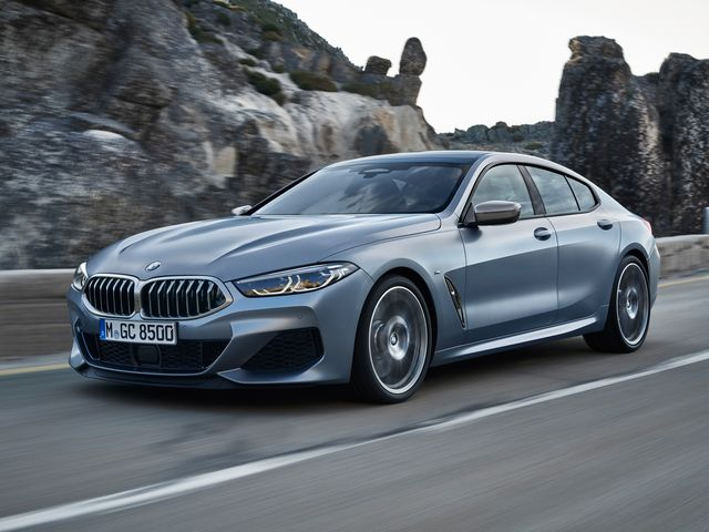 2020 BMW 4 Series Coupe Redesign, Specs, And Rumors >> 2020 Bmw 8 Series Gran Coupe