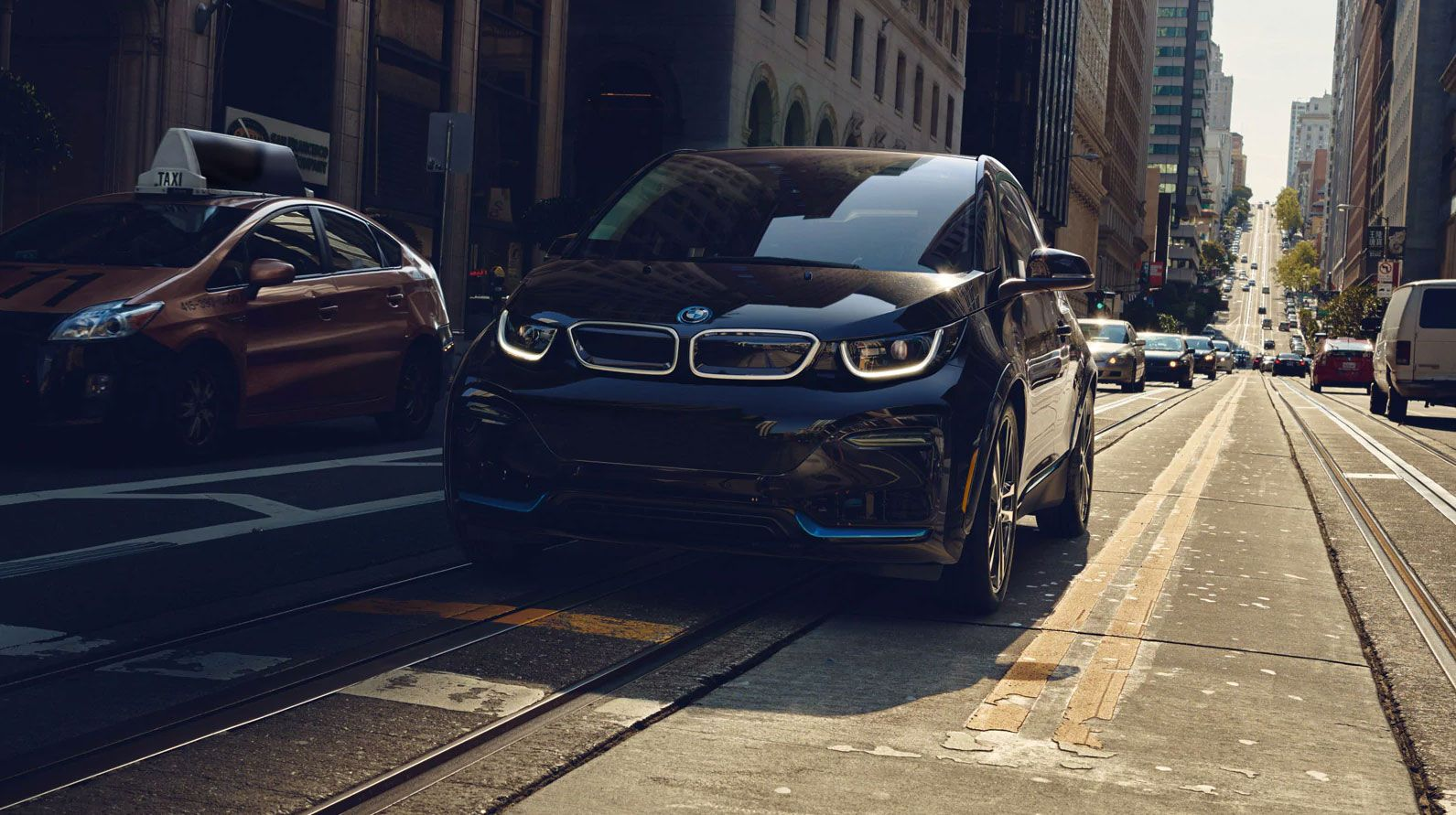 2020 Bmw I3 Review Pricing And Specs