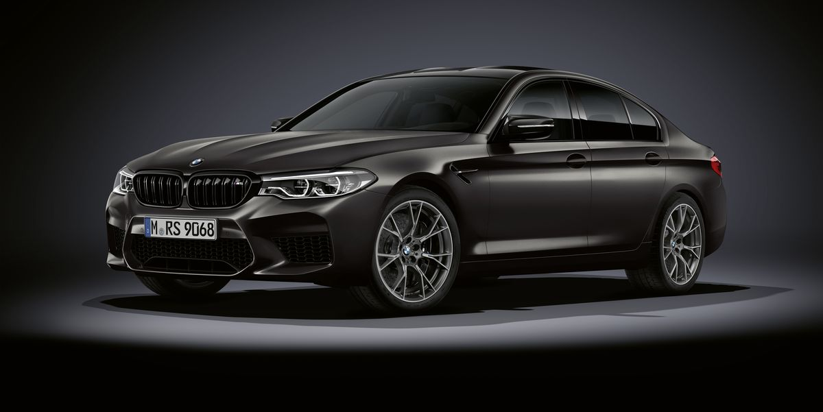 Subaru Certified Pre-Owned >> 2020 BMW M5 Review, Pricing, and Specs