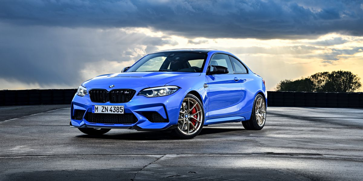 Mercedes Certified Pre Owned >> 2020 BMW M2 Review, Pricing, and Specs