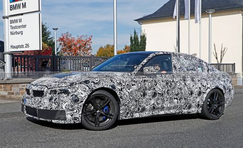 2021 Bmw M3 And M4 New G20 Generation M Models