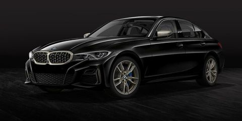2020 BMW M340i Pricing – M-Tweaked Six-Cylinder 3-series