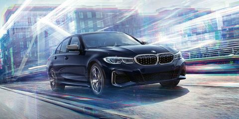 2020 Bmw 3 Series Pricing Trim Levels Specification