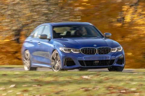 How Reliable Is The 2020 Bmw M340i