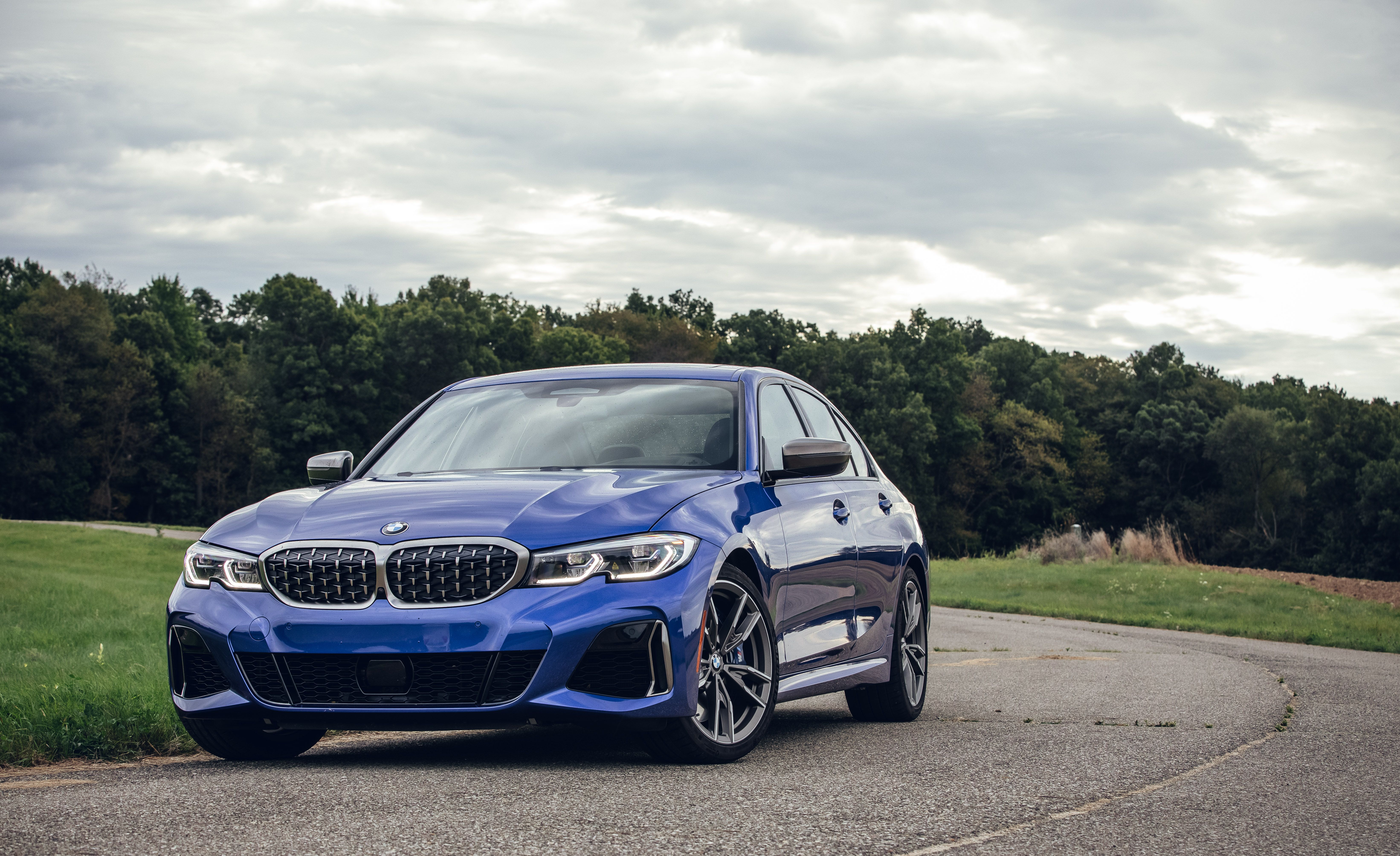 2020 BMW 3 Series Specs and Review