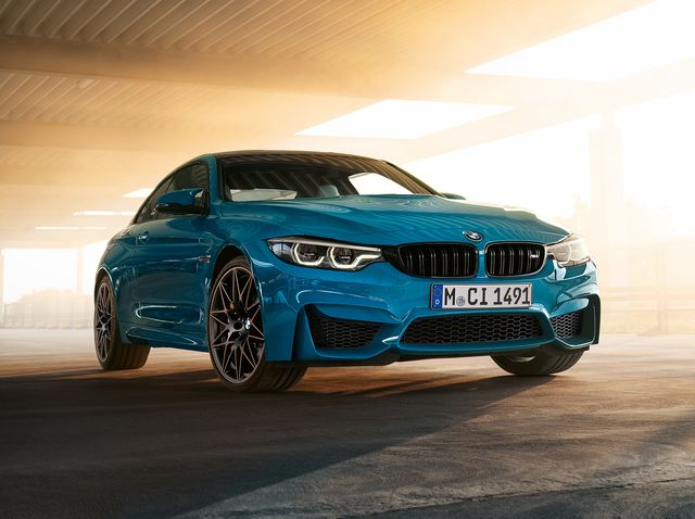 2020 Bmw M4 Review Pricing And Specs