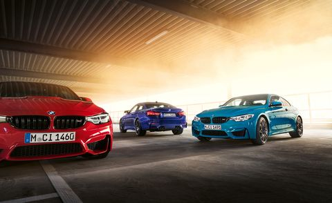 2020 BMW M4 Edition M Heritage