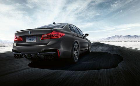2020 BMW Edition 35 Years