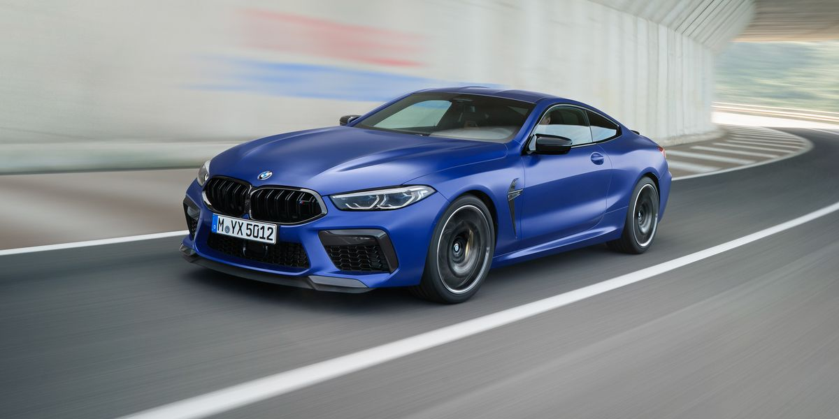 Nissan Certified Pre Owned >> 2020 BMW M8 Review, Pricing and Specs
