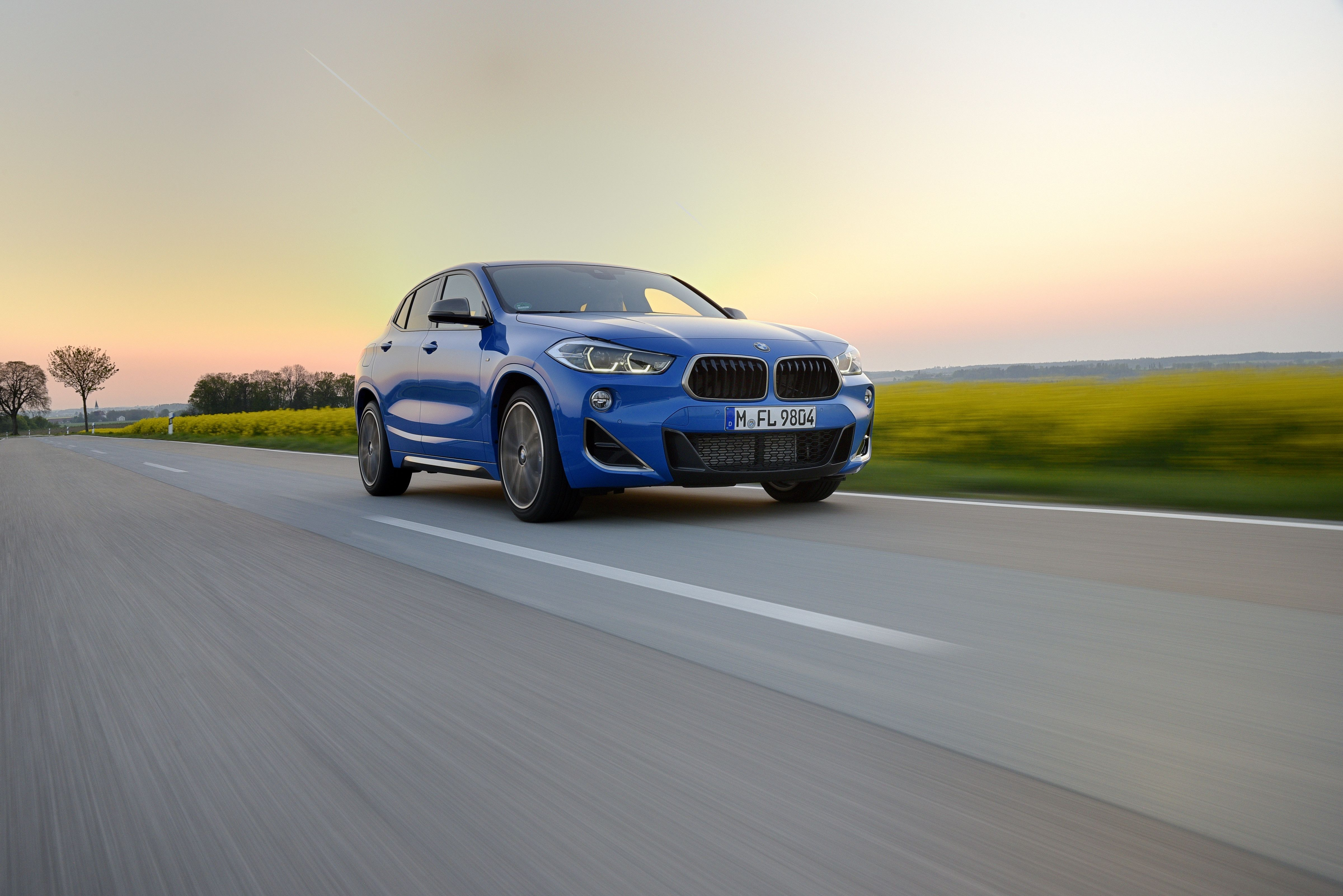 2020 BMW X2 Review, Pricing, and Specs