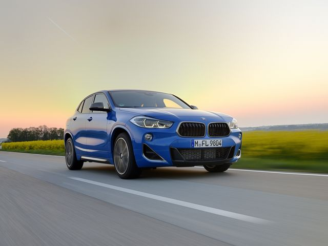 2020 BMW X1: Mid-update, Changes, Release >> 2020 Bmw X2 Review Pricing And Specs