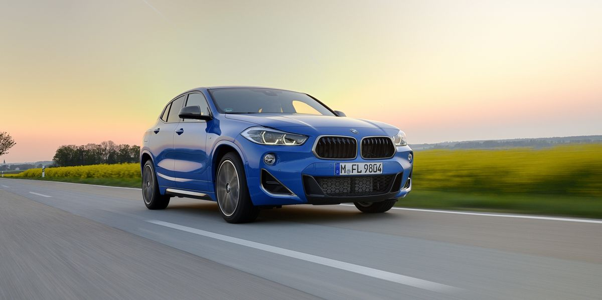2020 BMW X2 M, Redesign, Interior, Price >> 2020 Bmw X2 Review Pricing And Specs