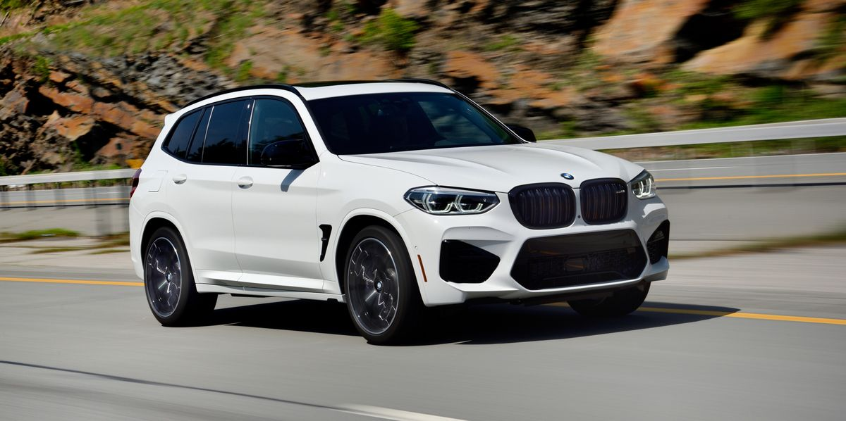 The 2020 BMW X3 M – Hot-Rod BMW X3