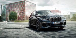 BMW X5 2020 by AC Schnitzer