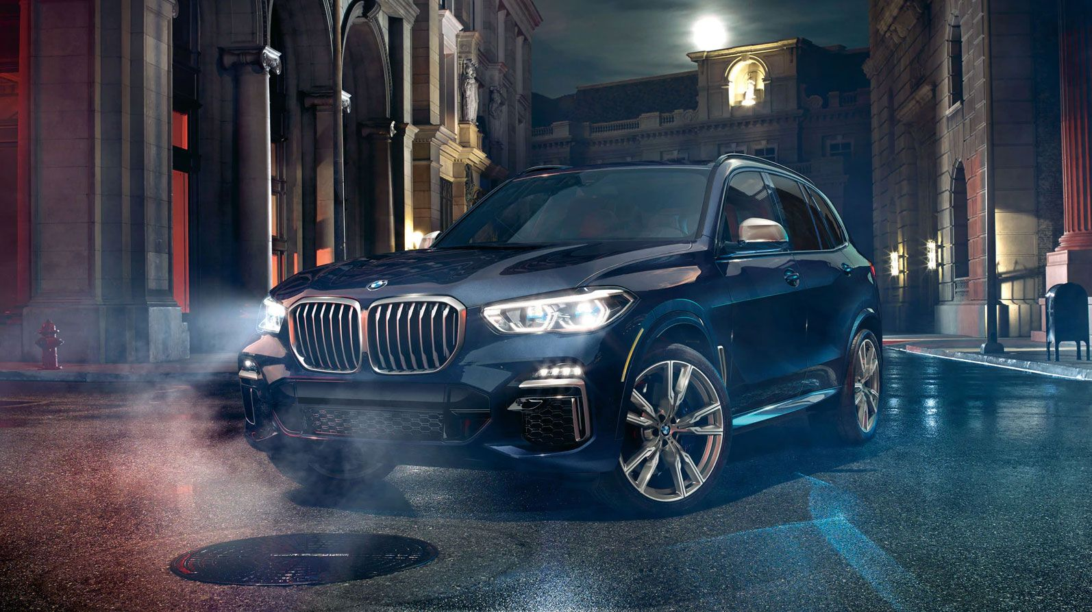 2020 Bmw X5 Review Pricing And Specs