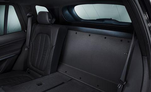 2019 BMW X5 Schutz VR6