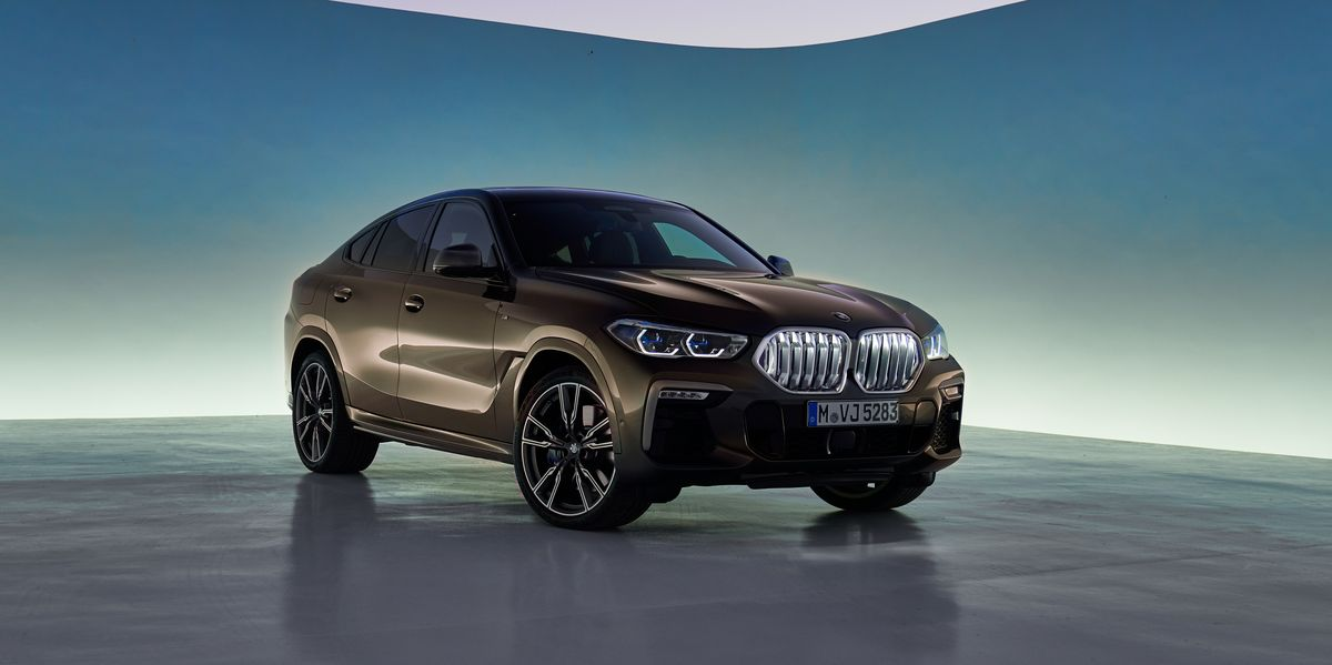 2020 Bmw X6 Review Pricing And Specs
