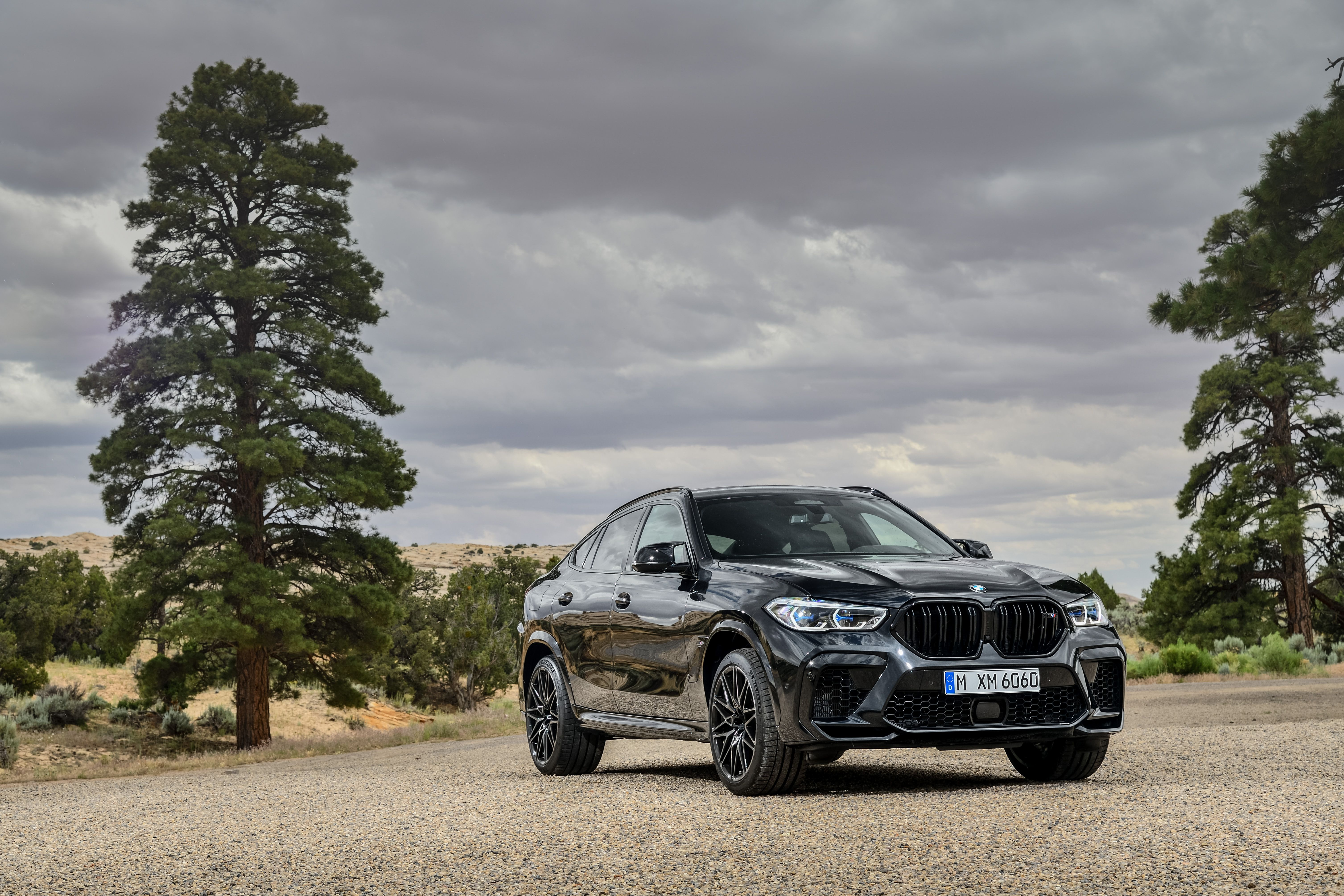 2020 Bmw X6 M Review Pricing And Specs