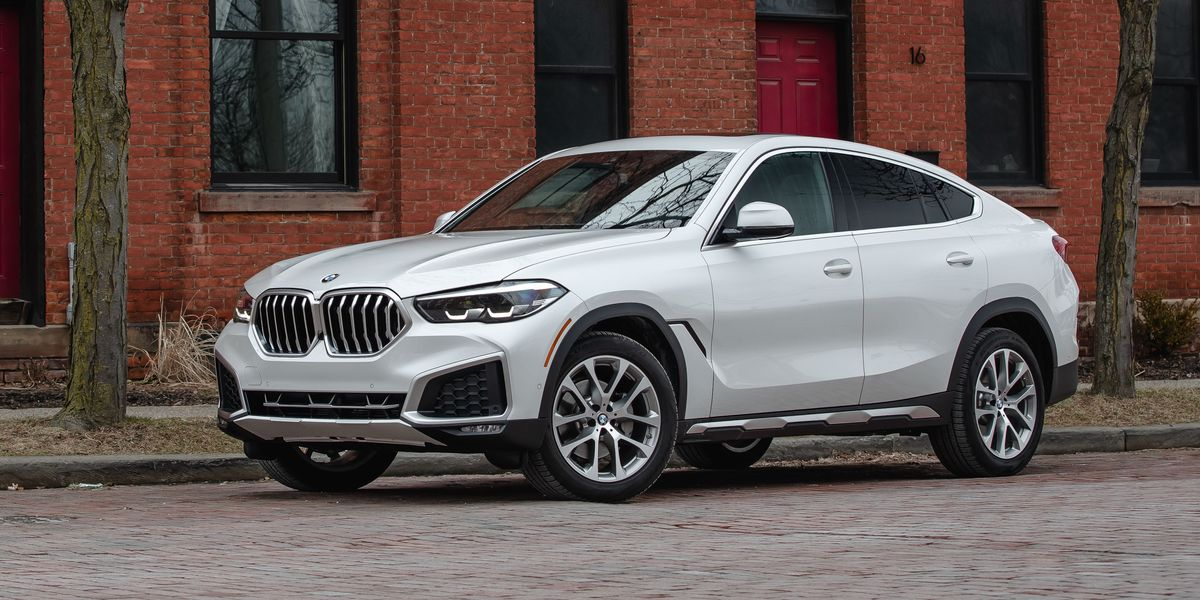 Volvo Certified Pre Owned >> 2020 BMW X6 Review, Pricing, and Specs