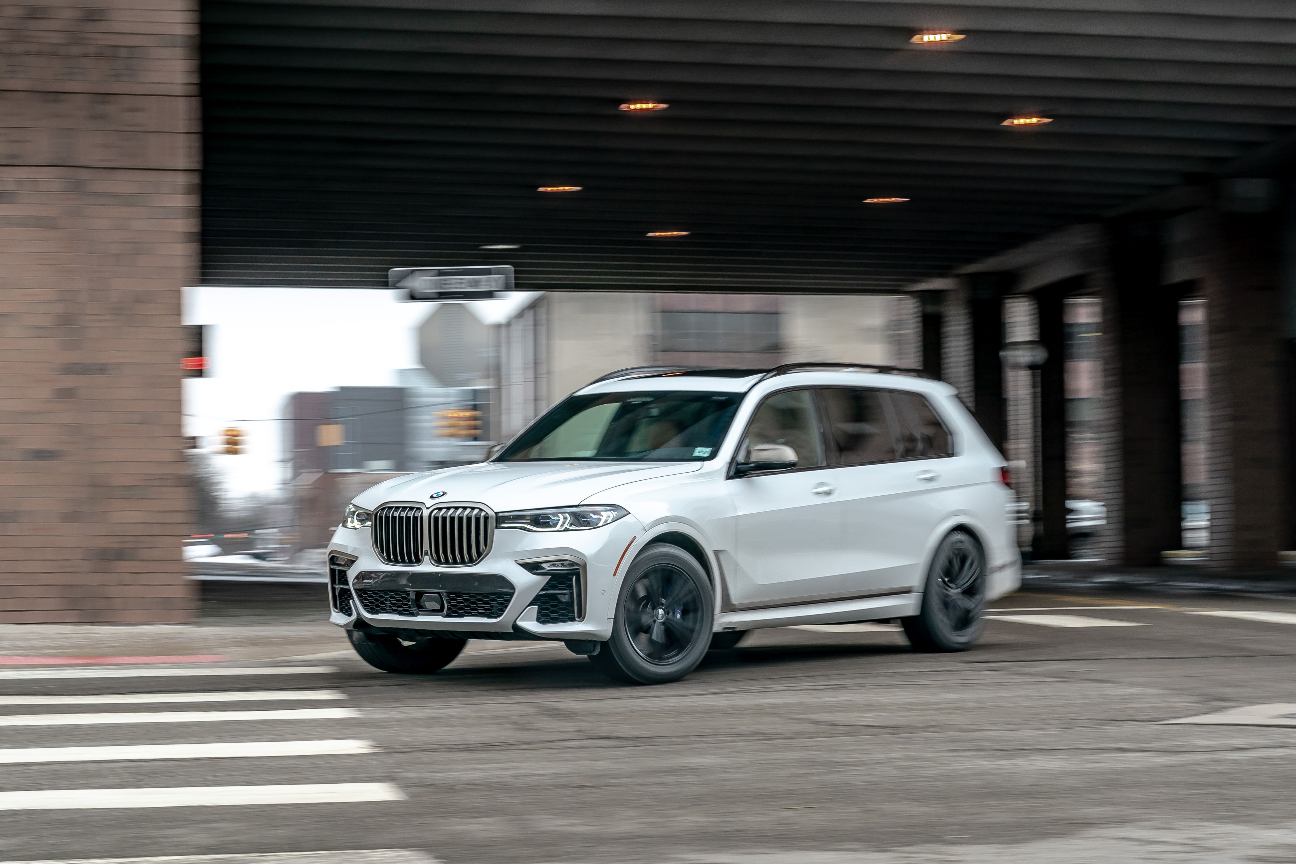 How Reliable Is The Bmw X7