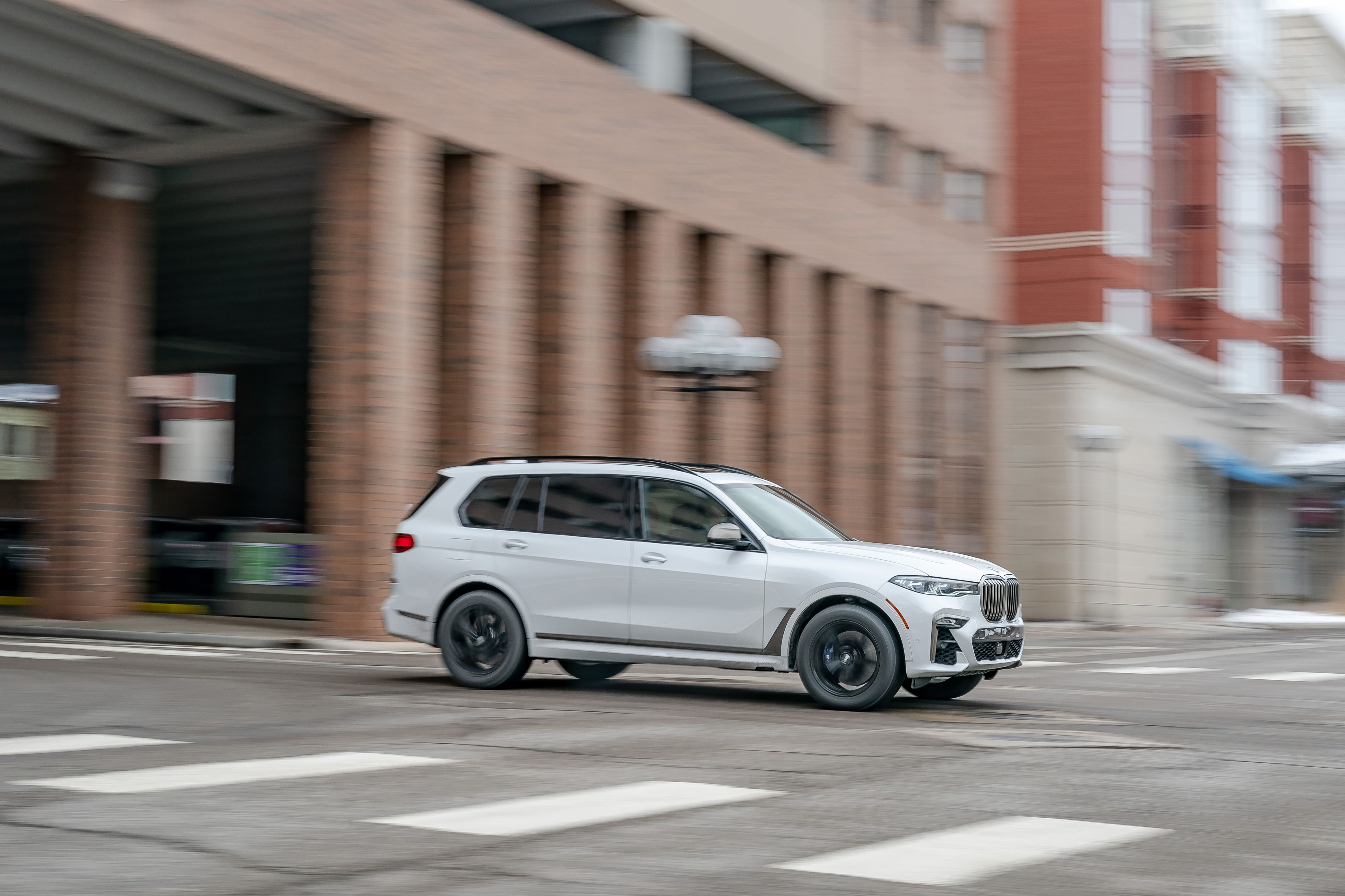 2020 Bmw X7 M50i Long Term Road Test 30 000 Mile Update