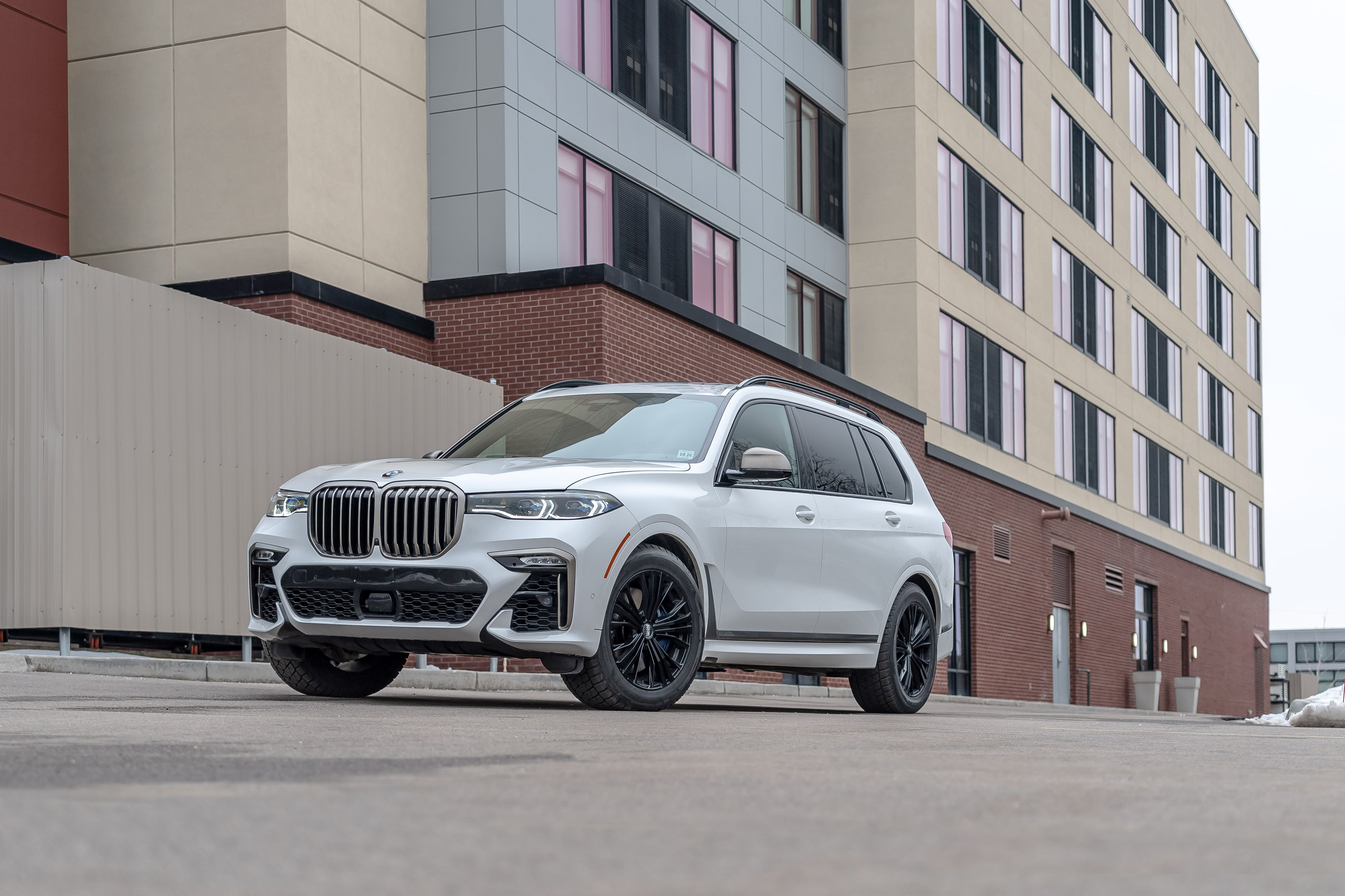 2020 Bmw X7 M50i Long Term Road Test 10 000 Mile Update