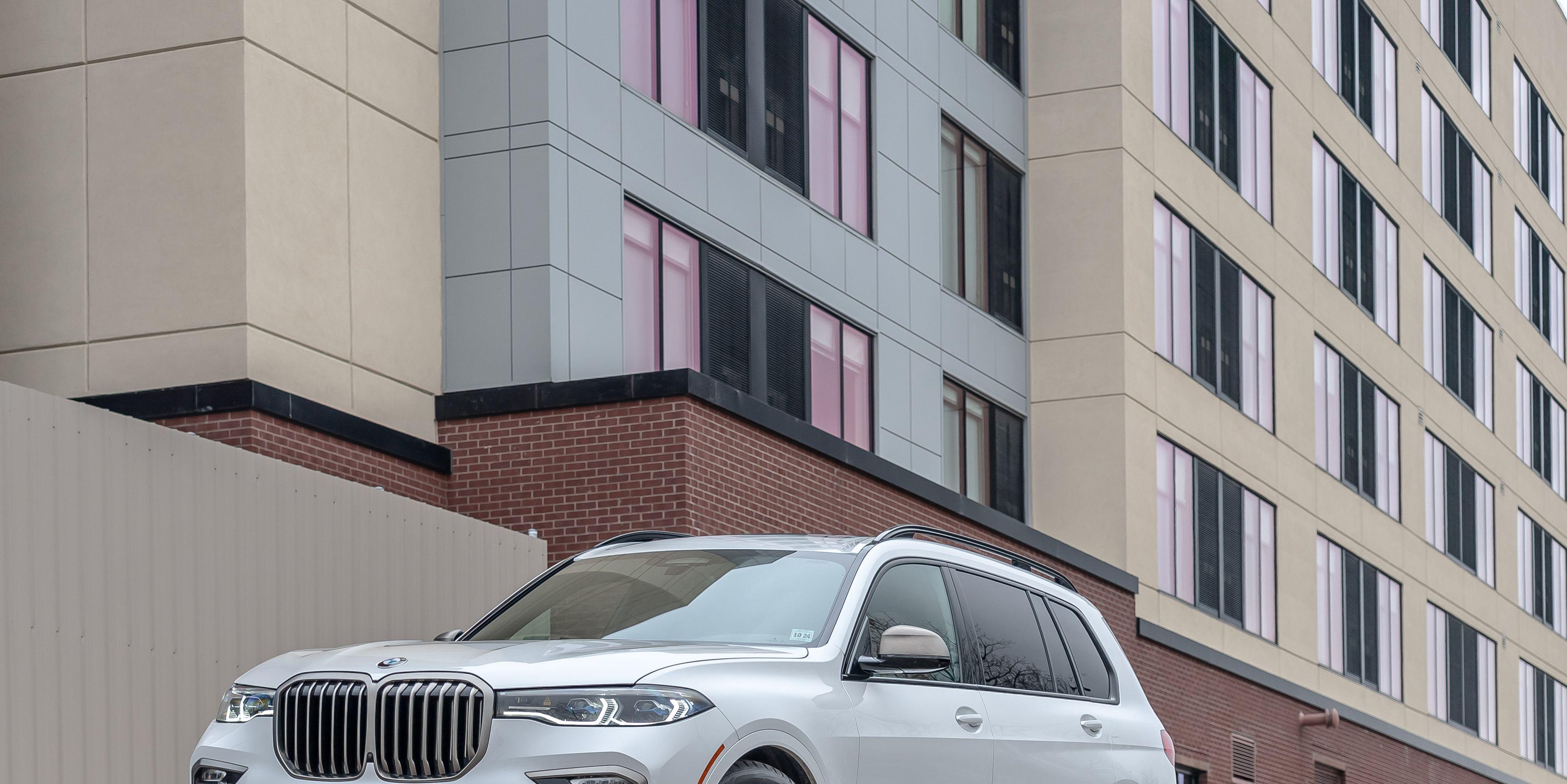 2020 BMW X7 M50i Long-Term Road Test: 10,000-Mile Update