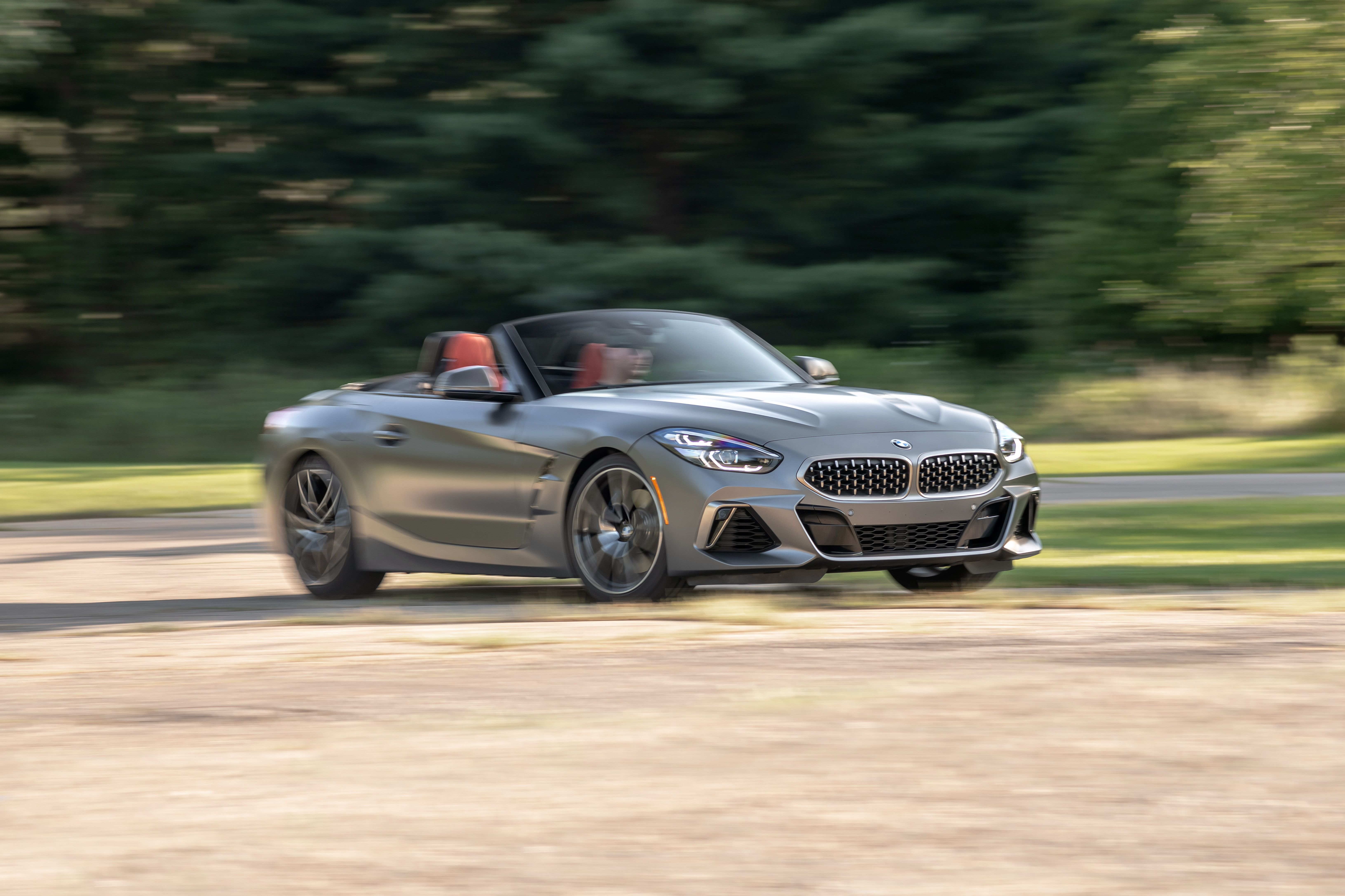 2020 BMW Z4 Price and Release date