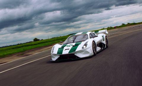 Land vehicle, Vehicle, Car, Supercar, Sports car, Race car, Sports car racing, Coupé, Motorsport, Automotive design,