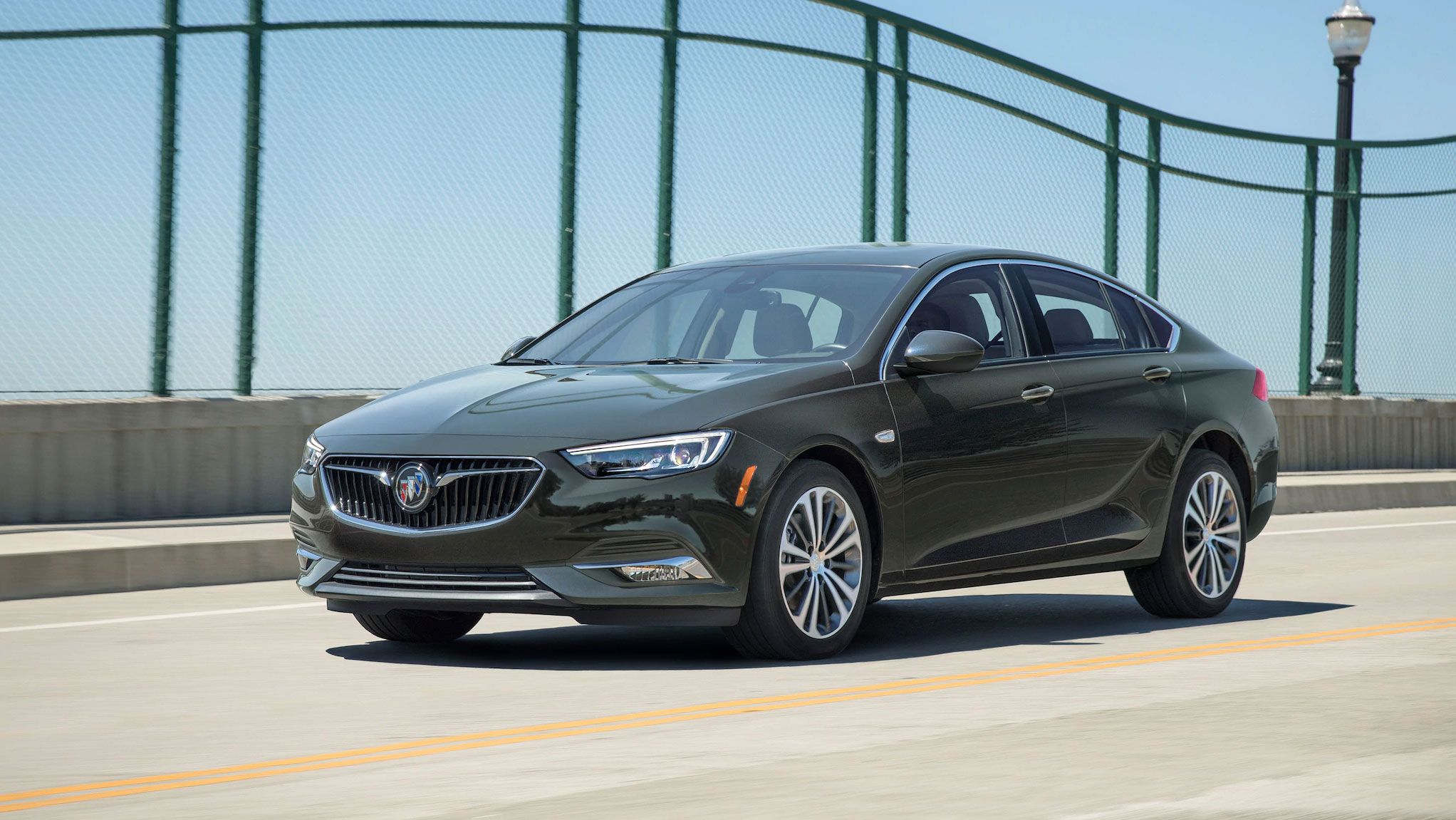 2020 Buick Regal Gs Coupe Price