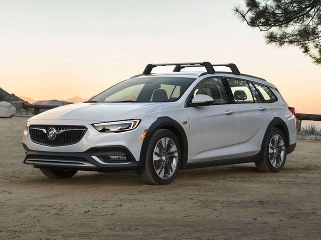 2020 Buick Regal Tourx Review Pricing And Specs