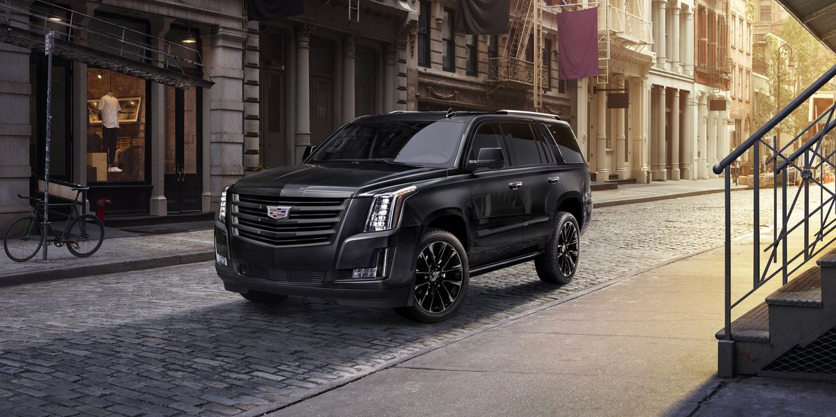2020 Cadillac Escalade Review, Pricing, And Specs