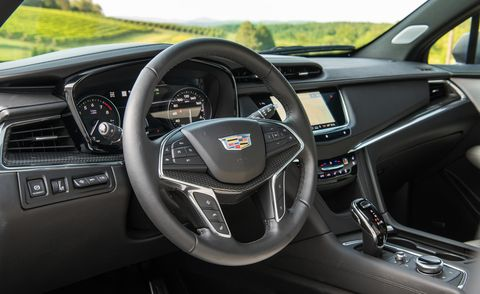 2020 Cadillac Xt5 Review Interior Price Specs >> 2020 Cadillac Xt5 Review Pricing And Specs