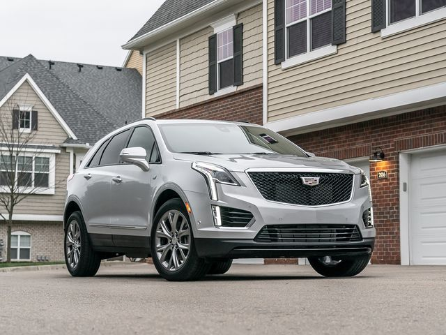 2020 Cadillac Xt5 Review Pricing And Specs