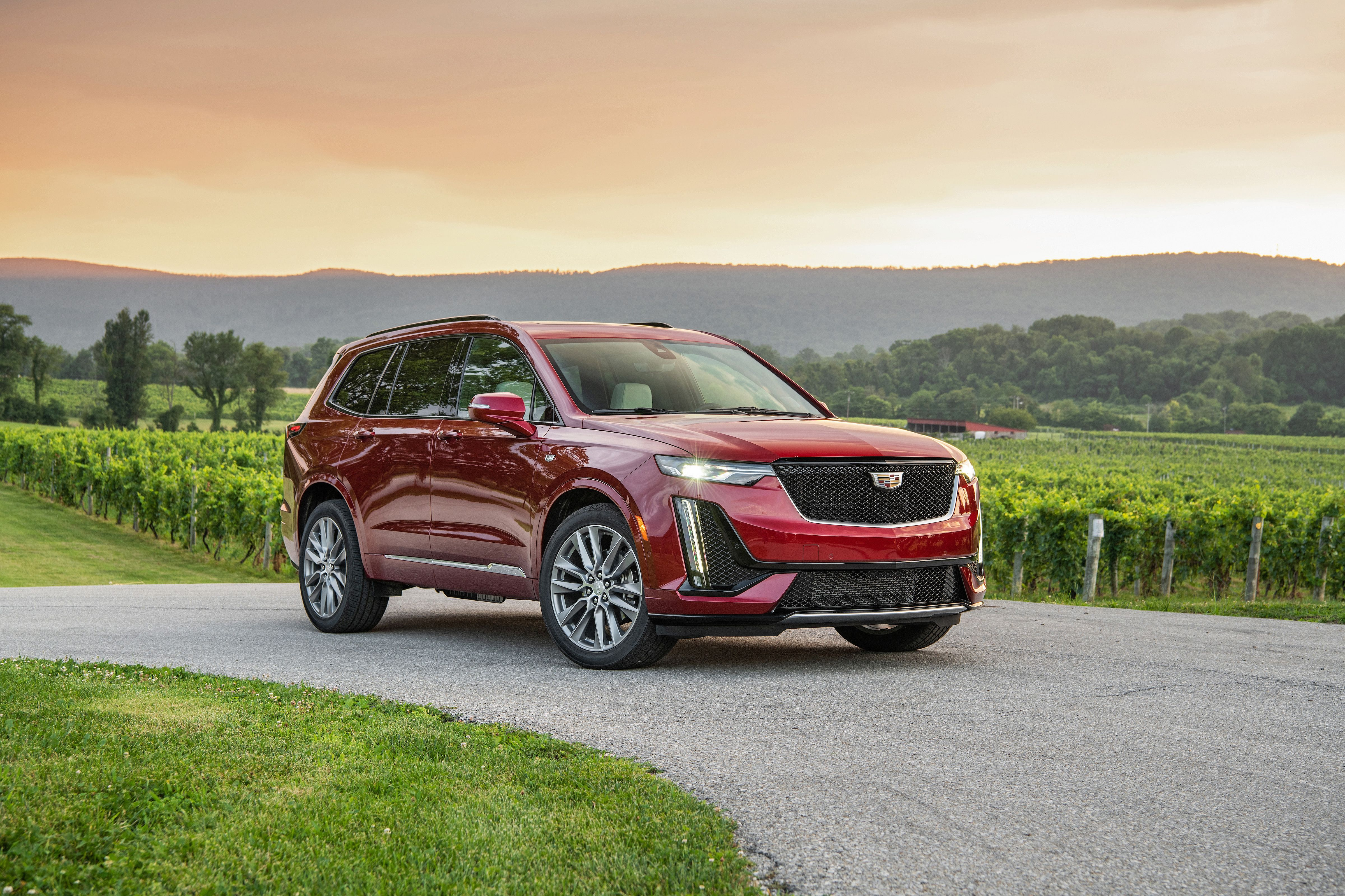 7 Crossover Suvs With The Best Safety Ratings