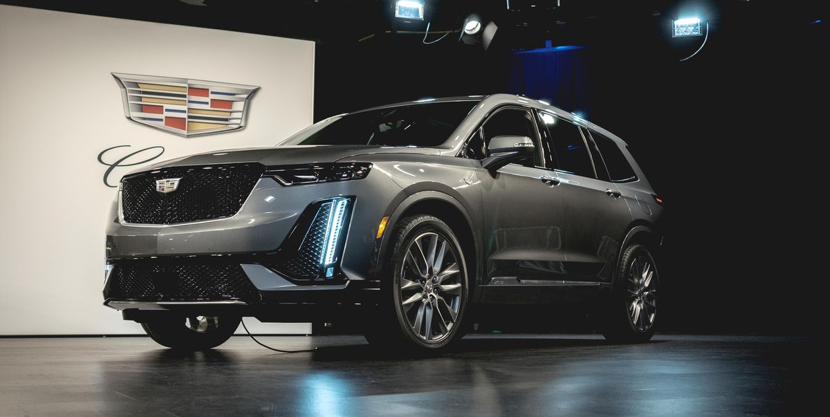 Cash For Clunkers >> 2020 Cadillac XT6 Three-Row Luxury SUV – Specs, Release Date