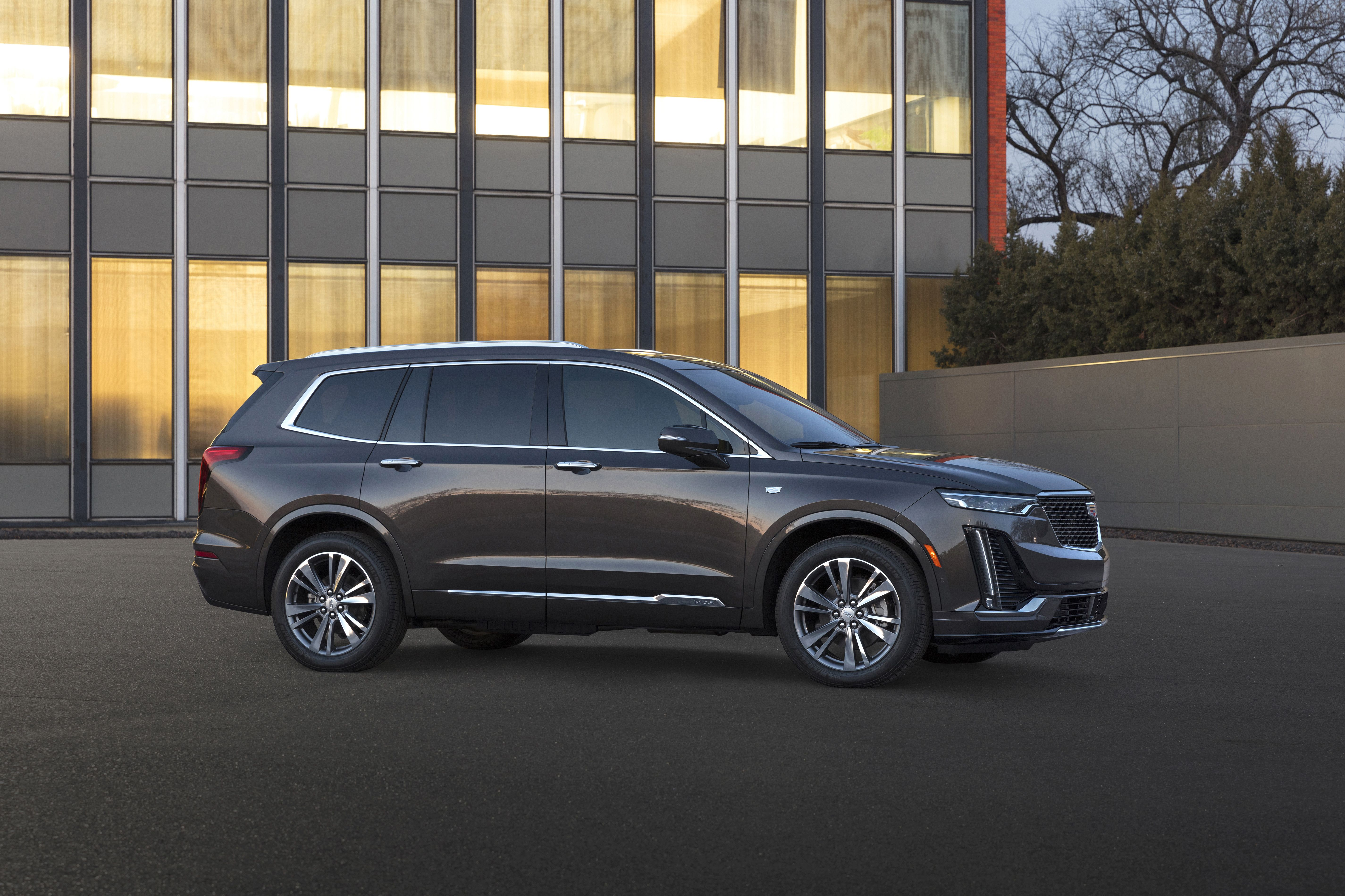 2020 Cadillac Xt5 Review Interior Price Specs >> 2020 Cadillac Xt6 2020 Cadillac Xt6 Review Pricing And Specs