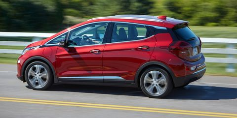 GM CEO Mary Barra Says Company Aims to Sell 1 Million EVs a Year