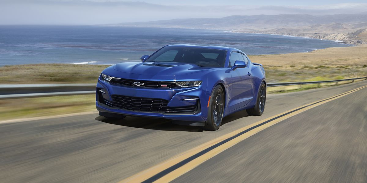 2020 Chevrolet Camaro Review Pricing And Specs