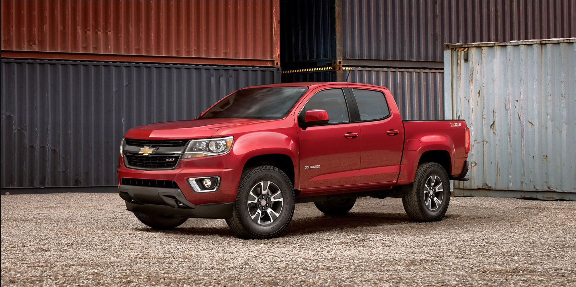 2020 Chevrolet Colorado Performance and New Engine