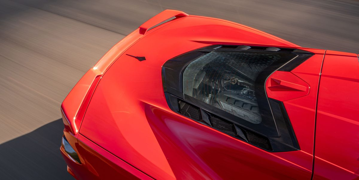 The Best Mid Engined Cars Available For 2019 2020