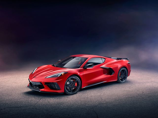 2020 Chevrolet Corvette Review, Pricing, and Specs