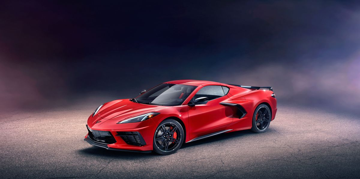 2020 Chevrolet Corvette Review Pricing And Specs